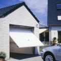 Up-and-gate structure, стандартные гаражные ворота, Подъемно-поворотные конструкции ворота