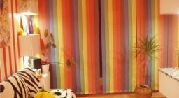 Вертикальные жалюзи для детской комнаты