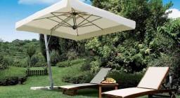 Зонты для дачи