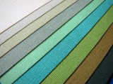 Какую ткань выбрать для рулонных штор?