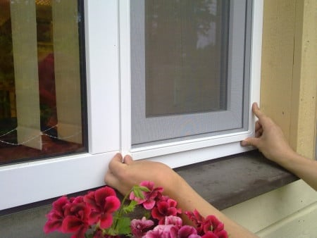 Как правильно выполнить замеры пластиковых окон?