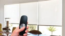 Автоматические жалюзи — повышенный комфорт в каждый дом!