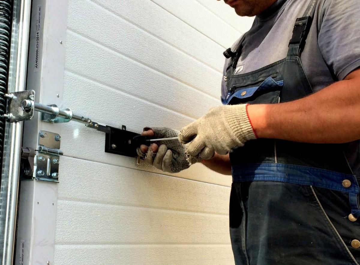 рулонная штора установка пошаговая инструкция