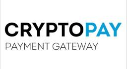 Рулонные шторы для офисов компании Cryptopay