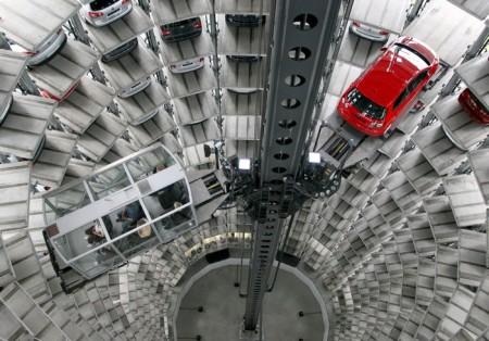 Виды паркингов, Сезонные стоянки,  Постоянные парковки, многоуровневые парковки
