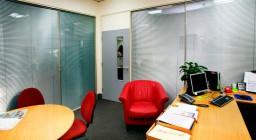 горизонтальные жалюзи для офиса