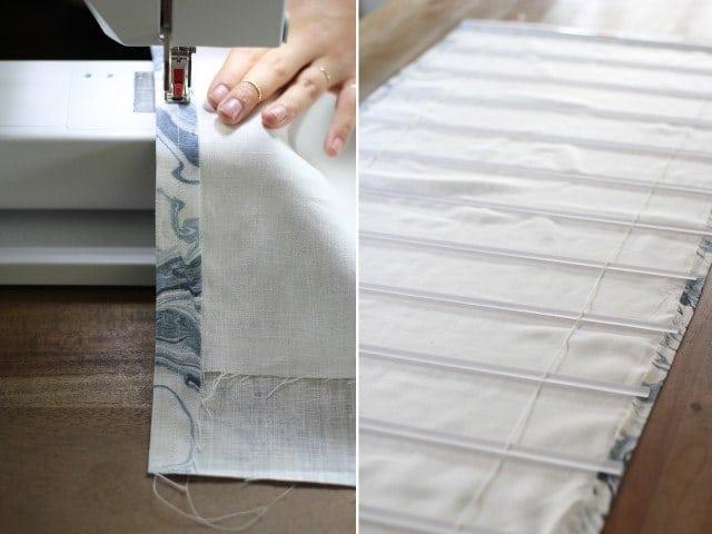 Изготовление, пошив рулонных штор