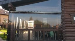 мягкие окна из полиуретана