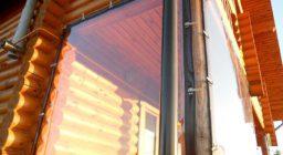 мягкие окна прозрачные ПВХ