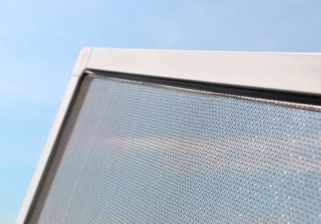 прозрачные москитные сетки