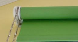 Как быстро выбрать рулонные шторы для пластиковых окон