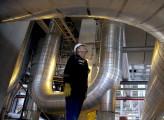 системы вентиляции производственных помещений