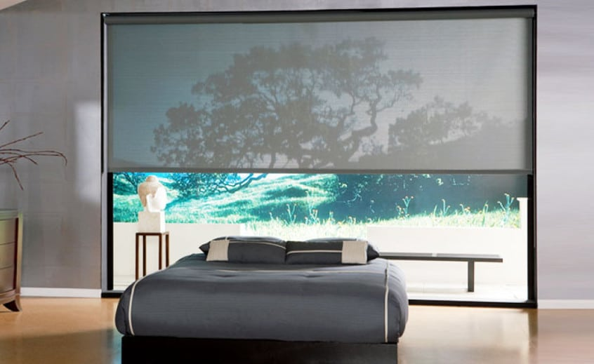 Как подобрать рулонные шторы, чтобы удачно смотрелись в интерьере разных помещений?
