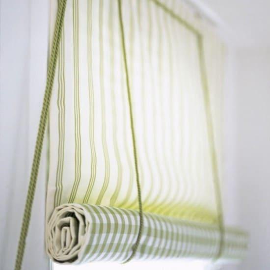 Как сделать рулонные шторы своими руками: пошаговая инструкция, полезные рекомендации