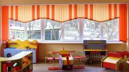 жалюзи для детского сада