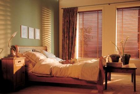 жалюзи для комнаты